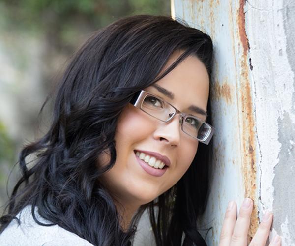 Elise Steenkamp team member